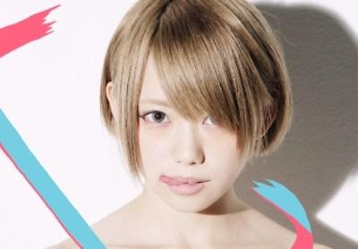 金髪ショートが可愛い!篠崎こころちゃんの魅力