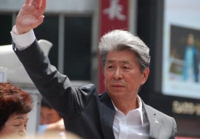 鳥越俊太郎氏の選挙事務所が突っ込みどころ満載だと話題に…東京都知事選