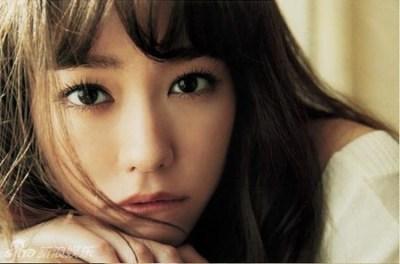 桐谷美玲のガチ変顔に衝撃走る<画像>どじょうすくいのおっさん姿が話題