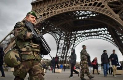 海外に行くひと必見 旅行時にテロに遭う確率が高い国2016年最新版 / 外務省発表「テロの脅威」マップ公開