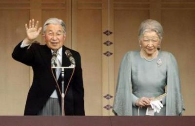 天皇陛下82歳ある1週間の活動 多忙を極める日常 執務の件数だけでこれほどとは・・・