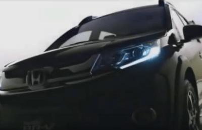 ホンダBR-V これ日本で売ればバカ売れしそうじゃね<動画像>インドネシアオートショー