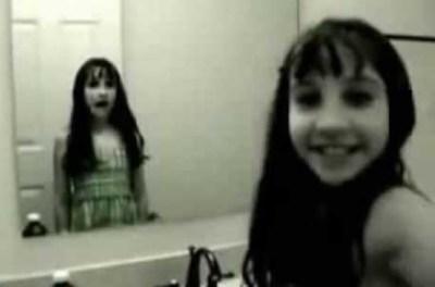 聴くと幽霊が現れる動画がヤバい 霊(幻覚)を視れると話題の動画