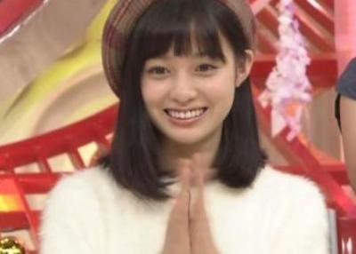 橋本環奈ちゃん全力の握手会の様子<GIF画像>ほかネコミミ最新CM映像