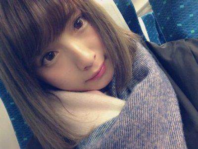 日本一かわいい女子高生が胸の谷間撮影キタ━(゚∀゚)━!<画像>りこぴんこと永井理子ちゃん初の水着撮影