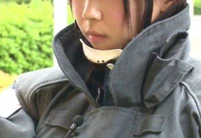 可愛すぎる女性消防隊員 宇田川唯菜ちゃんが話題 ⇒画像と動画