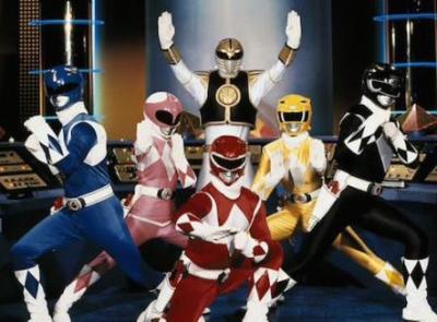 日本のスーパー戦隊モノをハリウッドがやるとこうなる →本気すぎる劇場版予告編『パワー・レンジャーズ(原題) / Power Rangers』
