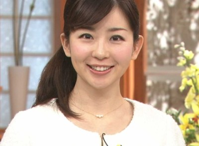 松尾由美子アナとかいう腋みせてくれる可愛いすぎるおばさん →画像