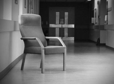 精神科の閉鎖病棟に入院してたワイの一日の過ごし方