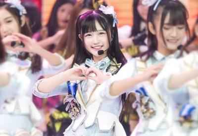 中国アイドルのレベル高杉ワロタwwwwww
