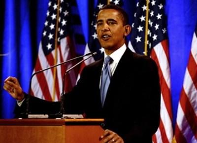 オバマ氏 大統領就任から八年の老けっぷりがヤバい →画像