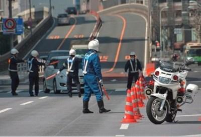 ワイ警官、警察署長の息子のスピード違反切符切った結果