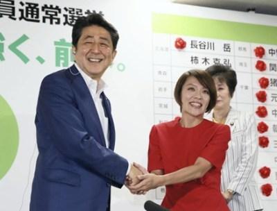 参院議員の今井絵理子さんSPEED時代の稼ぎ「資産等報告書」公表 預貯金トップ
