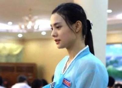 【画像】北朝鮮の女性 めっちゃ美人が多い説