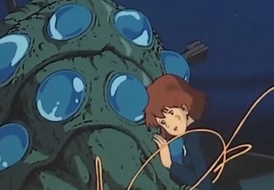 【画像】ナウシカの王蟲そっくりな『タケノコ』が話題に
