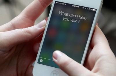 みんな気になるiPhone『Siri』の声の正体 なかの女性が判明<動画像>本人はSiriに使われている事実を知らなかった