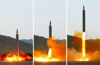 日本にとって最大のリスクは北朝鮮のミサイルじゃない 、安倍首相の存在である…日刊ゲンダイ