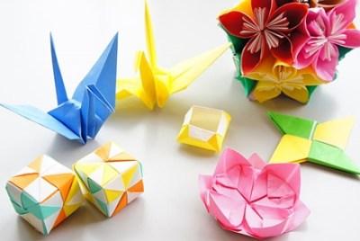 【ウリジナル】「折り紙の起源は韓国だった」研究結果の発表キタ━(゚∀゚)━!!