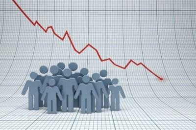 人口減少がヤバい都市ランキングをまとめてみた