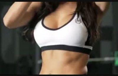 女性のカラダは筋肉ついてた方が美しい<動画像>これを見て反論できるか?