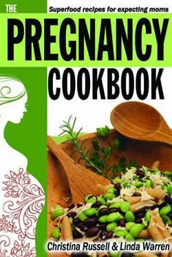 The Pregnancy Cookbook
