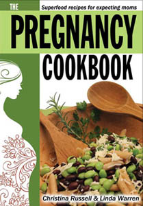 The Pregnancy Cookbook