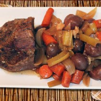Crockpot Pot Roast 2 | 2CookinMamas