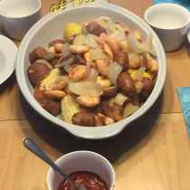 Shrimp Boil main | 2CookinMamas