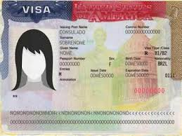 South Africa Visa Application Form Savisas How To Obtain Mexican And American Visitor Visa's America