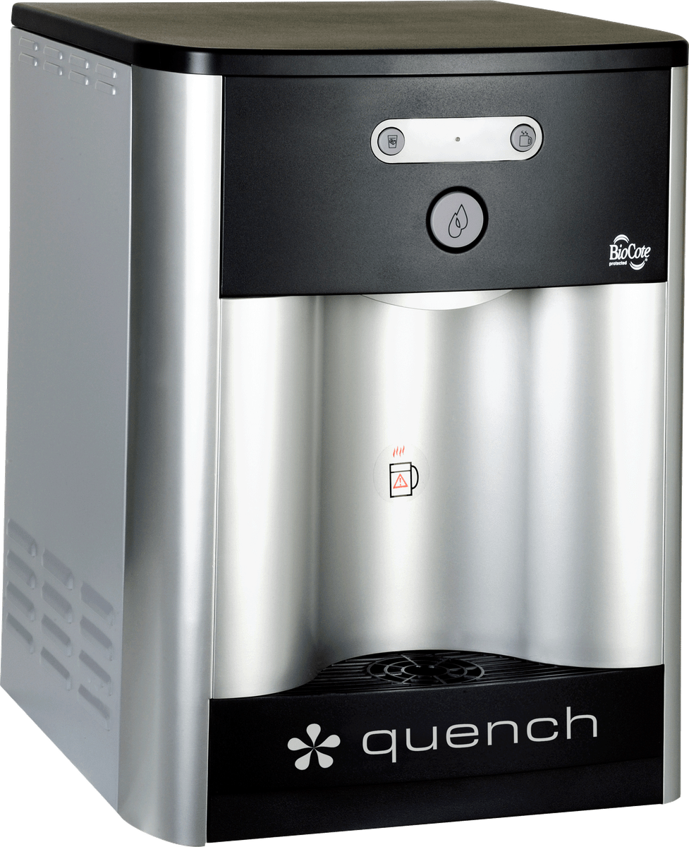 Countertop Drinking Fountain Quench Water Quench 640