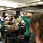تفاصيل رحلتنا الطويلة والمتعبة الى بوليفيا