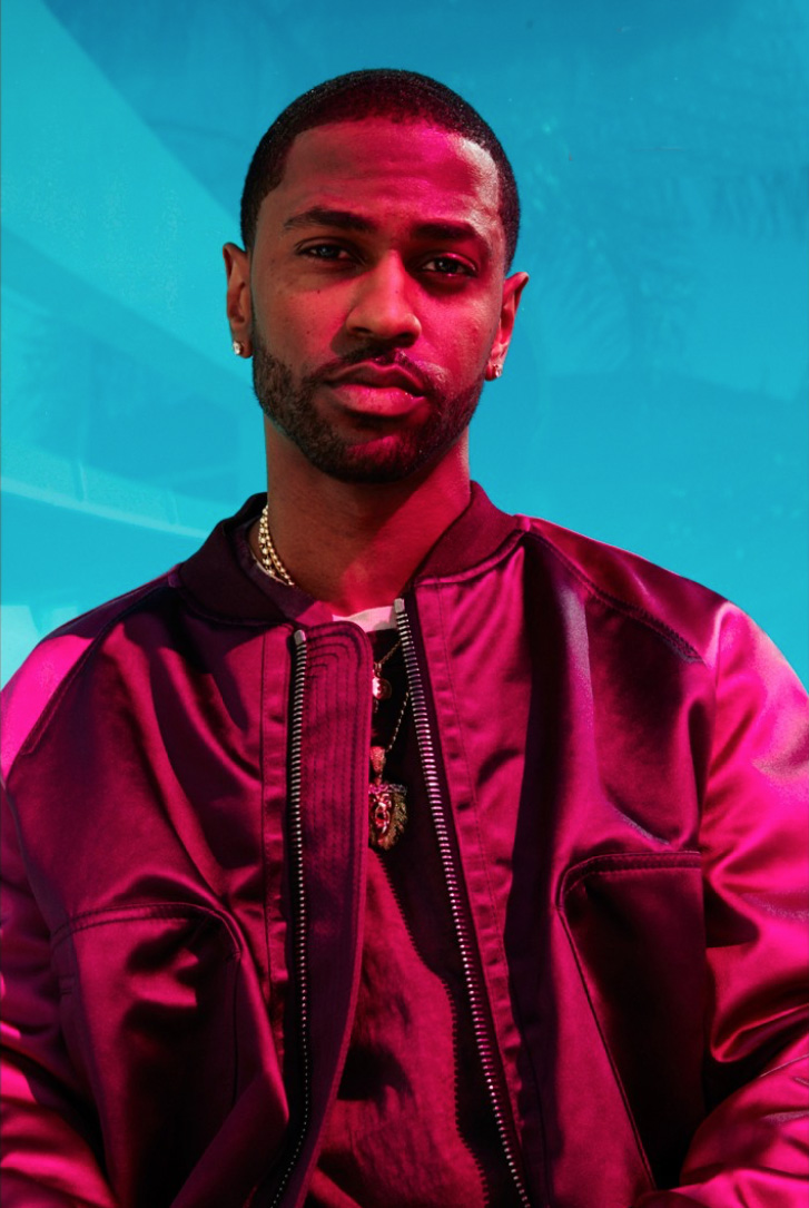 Big Xxl Big Sean Covers Xxl 2dopeboyz