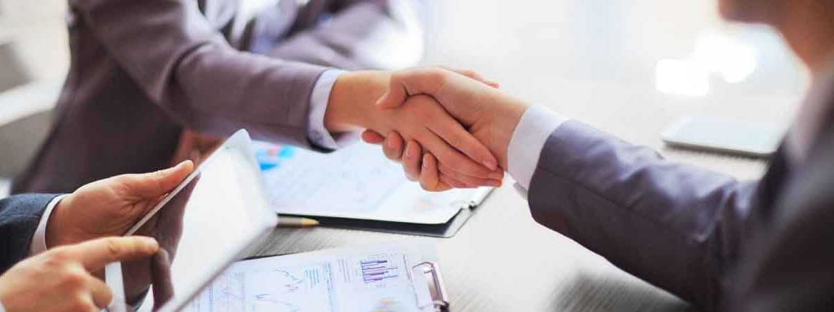 What are the general characteristics of the purchase agreement - business agreements