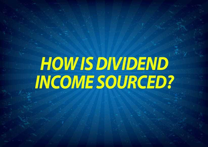How is Dividend Income Sourced? David Klasing Tax Law