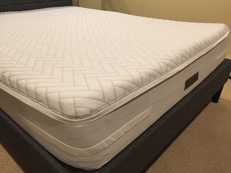 Wright Mattress Review It39s The Right Stuff The Sleep