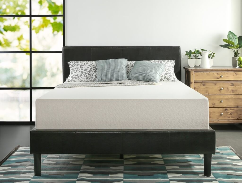 Full Bed Mattress The Best Mattress For College Students