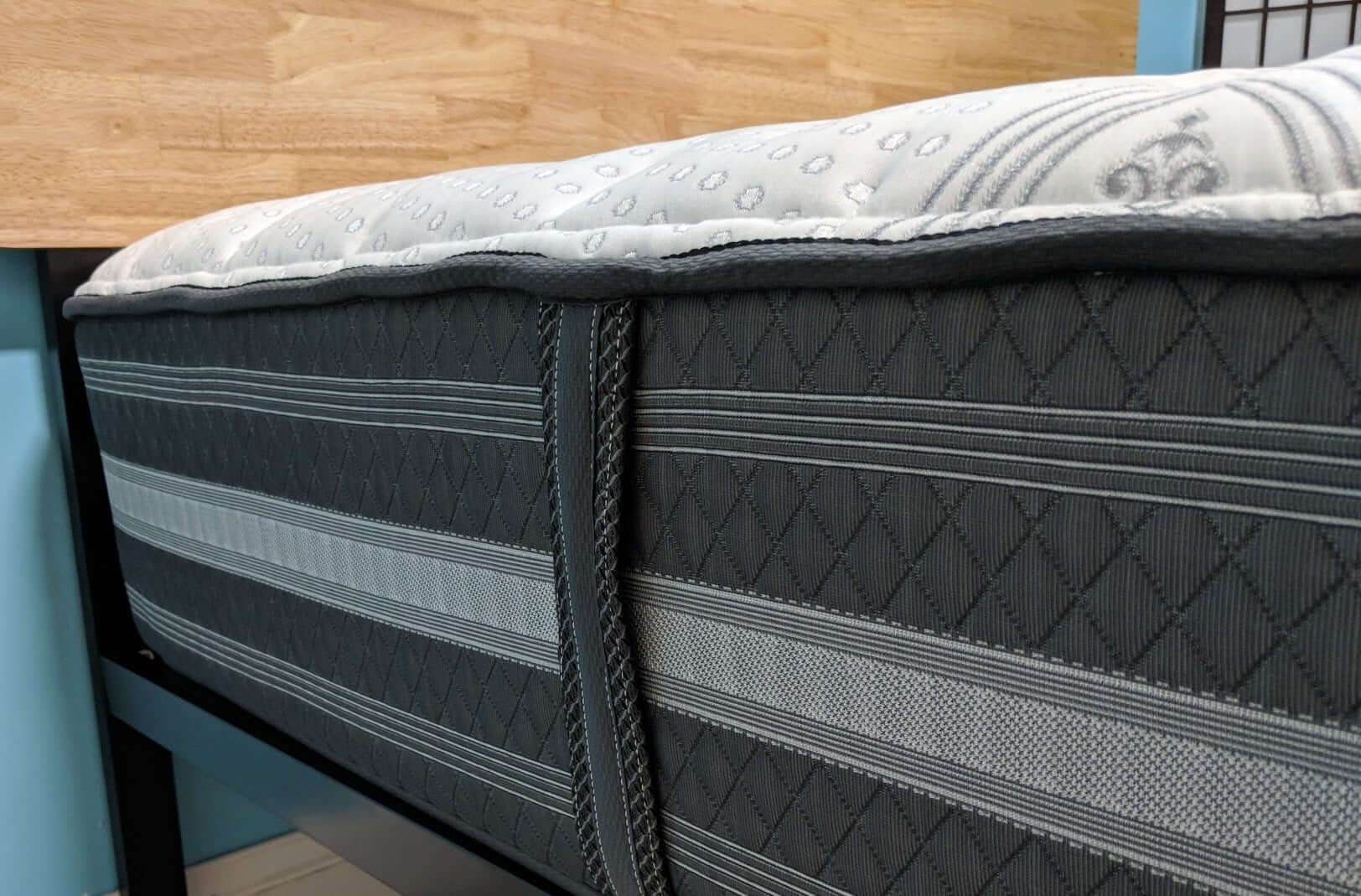 Beautyrest Black King Size Beautyrest Black Calista Extra Firm Mattress Review The Sleep Sherpa
