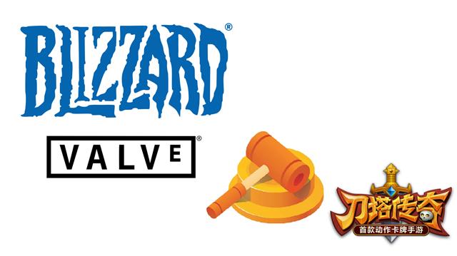 Vụ kiện DotA Truyền Kỳ: Blizzard và Valve thắng sân khách nhưng thua trên sân nhà