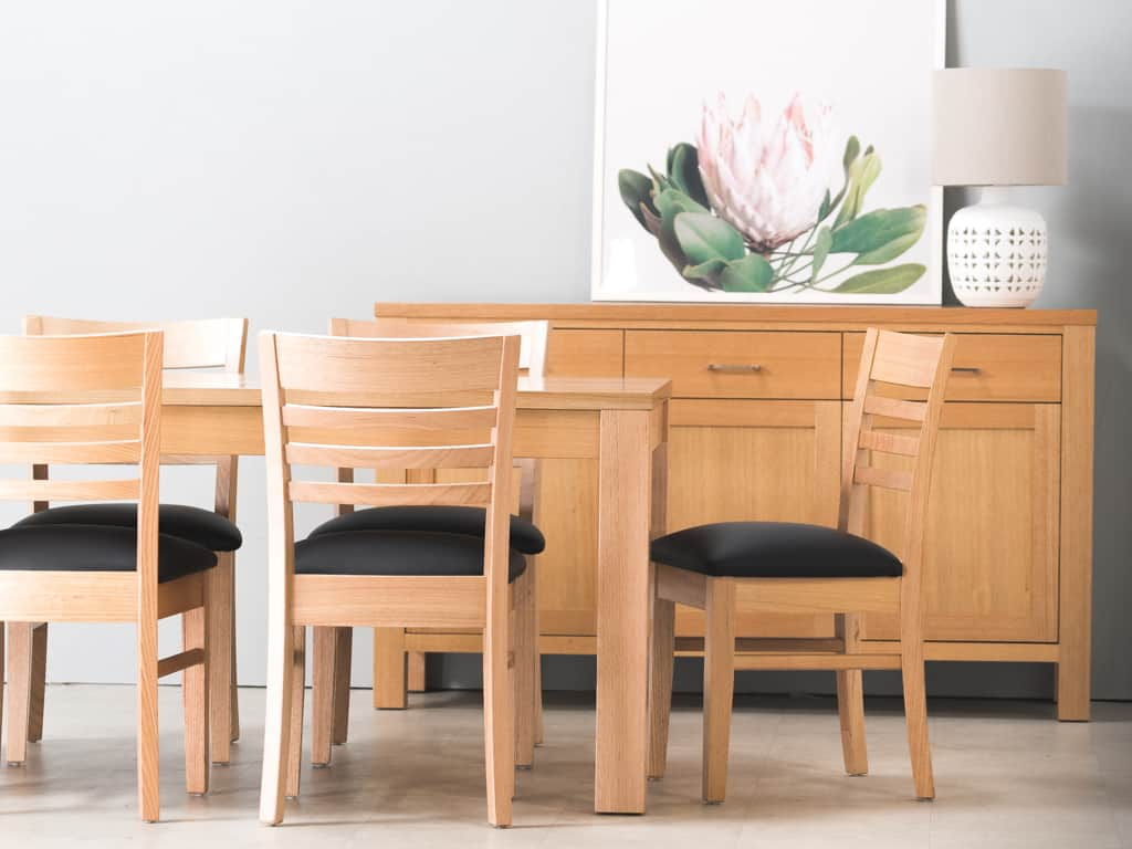 Dining Suite Adelaide Dining Furniture Adelaide