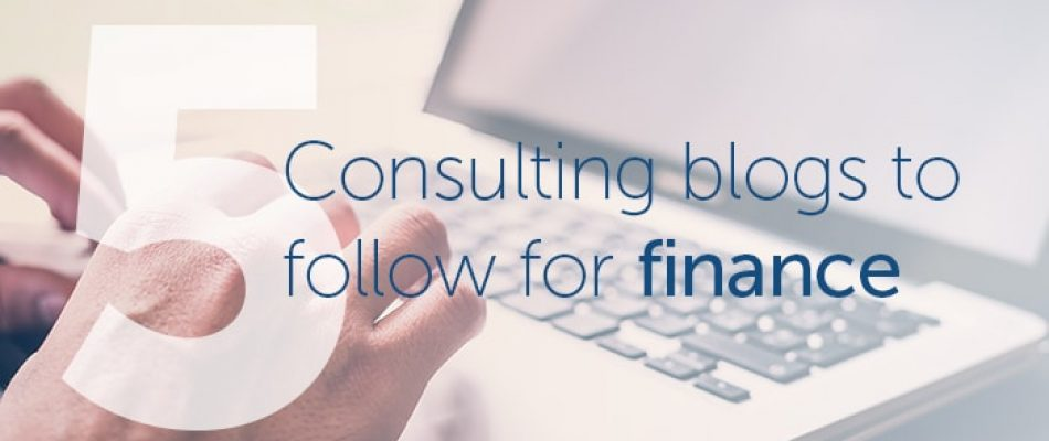 Five consulting blogs to follow for finance Anaplan