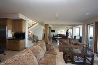 La Jolla Luxury Living Room Before and After Robeson ...