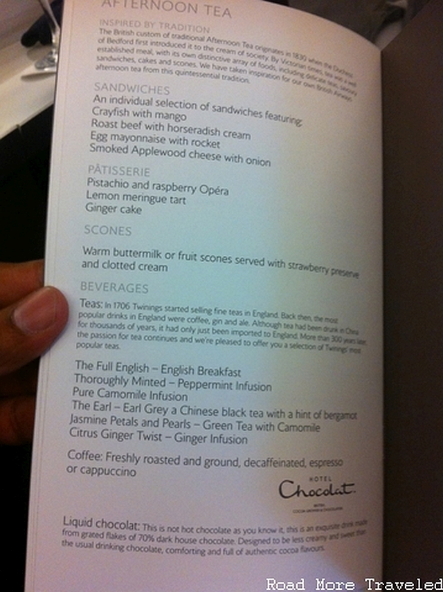 Review British Airways A380 First Class, London to Washington Dulles