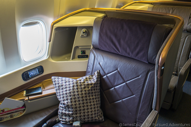 Alaska Airlines\u0027 Newest Partner Will be Singapore Airlines