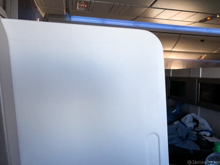 Review Turkish Airlines Business Class San Francisco To