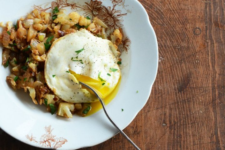 CauliflowerHash