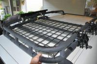 DIY OEM Roof Rack Basket