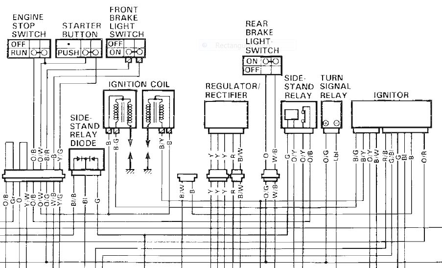 suzuki vs 1400 wiring diagram