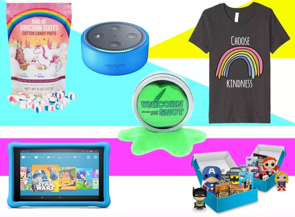 85 Best Gifts for Kids 2018 \u2013 Christmas Holiday Gift Ideas for Boys