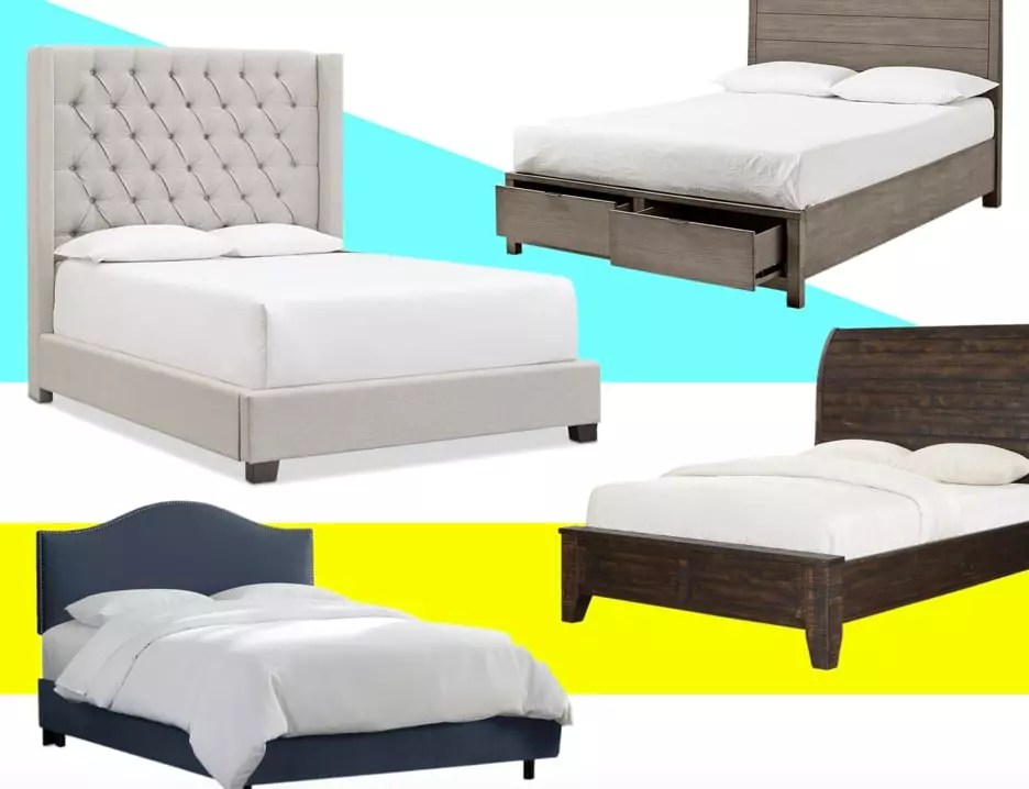Discount Beds 8 Best Mattresses Reviewed In October 2019 – Cheap Beds On