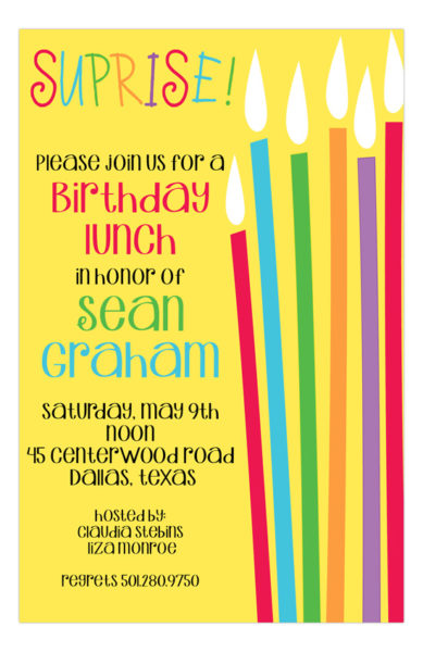 Party Invitation Wording Ideas @ Polka Dot Invitations Polka Dot